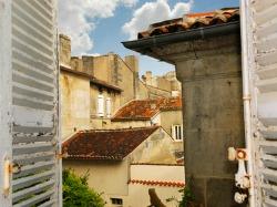 Poitou-Charentes cognac