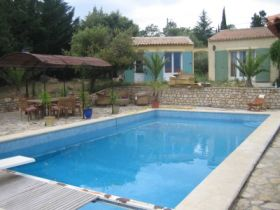 Villa w pool