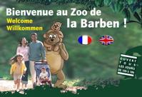 Barben zoo