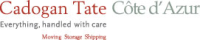 Cadogan Tate
