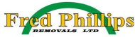 Fred Phillips Removals