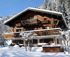 Cateriane chalet