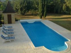 choosing a pool in france