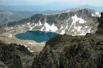 GR20 lake