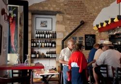 Wine bar, Inntravel