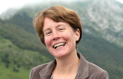 Julia Stagg