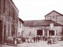 Armagnac historic