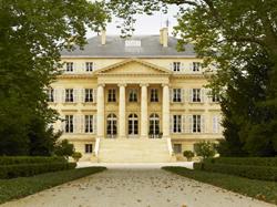 Bordeaux chateau