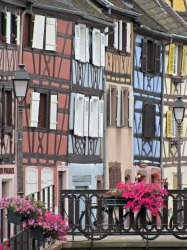 10 reasons to visit alsace for Blue piscine colmar