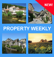 french entrée property weekly email icon