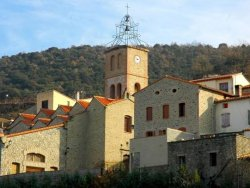 Prades Property Languedoc Roussillon