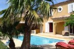 Pezenas villa with Pool 2