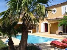 Villa with Pool in Pezenas area, Languedoc Roussillon