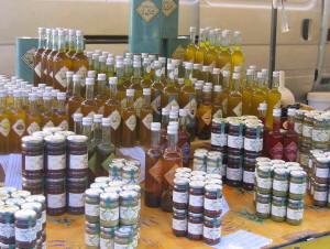 Olive oils of Languedoc