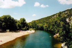 The Ceze River