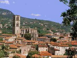 Lodeve Property Languedoc-Roussillon