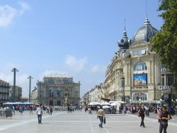 Montpellier Property Report Languedoc-Roussillon