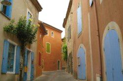Uzes Property Languedoc Roussillon