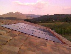 Phoebus Solar Pannel Installation Carcassonne