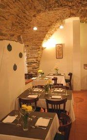 Restaurant in Nimes