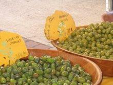 Olives Languedoc