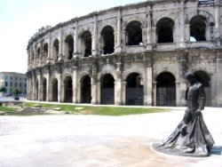 Nimes Languedoc Roussillon