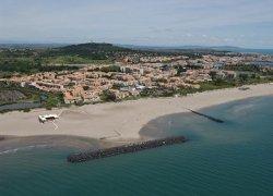 Richelieu Beach Cap d'Agde