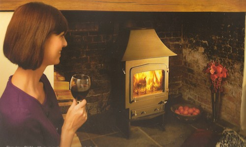 ©woodwarm stoves