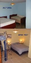 gordon - bedroom