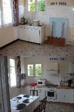 gordon - kitchen
