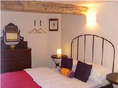 la trottiere second bedroom