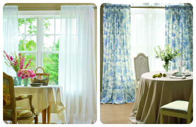 ©Country Curtains   www.countrycurtains.com