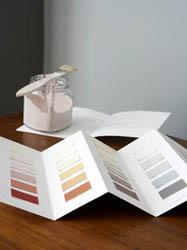 colour card final