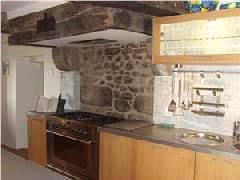 la trottiere kitchen