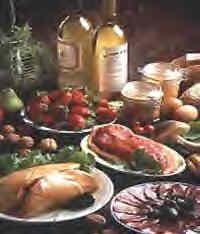 Aveyron Food