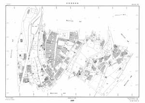 Cordes Map