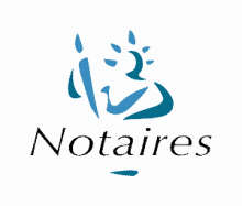 Notaires sign