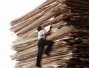 Climb Paperwork
